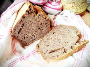 pain express sans gluten, sanspour100plaisirs.com